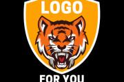 I make very cool logo. At low prices 5 - kwork.com