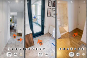 VR Tour 360 for Instagram and Facebook Panoramas 5 - kwork.com