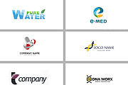I will create your business logo design 7 - kwork.com