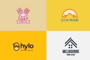 I will design 5 professional business logo design 9 - kwork.com