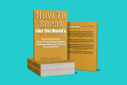 I will do a unique ebook and book cover design for you in 6 hours 16 - kwork.com