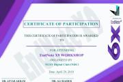 I can design certificates of any kind you demand 5 - kwork.com