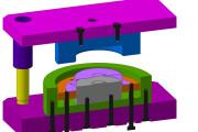 2D drawing and 3D models 14 - kwork.com