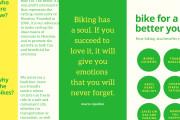 I will design brochures or booklets for you 8 - kwork.com