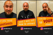 Video for instagram stories and other socials 8 - kwork.com