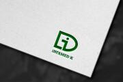 Logo Redesign 10 - kwork.com