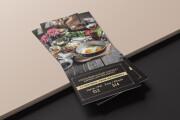 Brochure design 6 - kwork.com