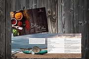 I will design catalogues and magazines for you 6 - kwork.com
