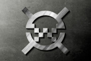 I will create logo for you 4 - kwork.com