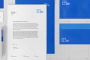 I will design amazing logo and professional brand identity design 8 - kwork.com