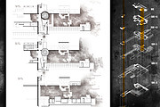 I Will Visualize and Render Your Architectural Drawings 6 - kwork.com