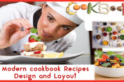 I will do book layout and design for Amazon KDP 8 - kwork.com