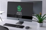 I will design minimalist unique logo 14 - kwork.com