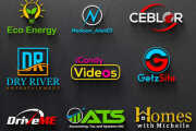 I will design professional business logo with copyrights 5 - kwork.com