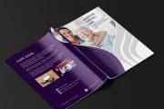 I will do an amazing brochure design 14 - kwork.com
