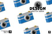 Design of books cover 6 - kwork.com