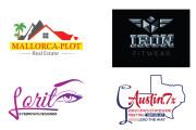 I will create professional brand logo design 5 - kwork.com