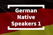 German Native Speakers 4 - kwork.com