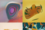 10 abstract paintings for your website, project, personal use 4 - kwork.com