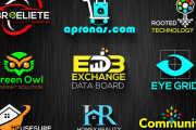 I will design logo for your business 7 - kwork.com