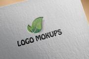 Creating a logo 5 - kwork.com