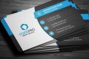 Design of business cards, certificates, banners, logos 5 - kwork.com