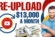 I will design amazing, attractive, and catchy, youtube video thumbnail 14 - kwork.com