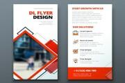 I will do elegant brochure design for your business 4 - kwork.com