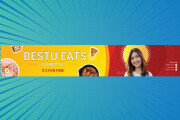 I will design modern youtube banner and profile picture 4 - kwork.com