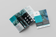 I will design an amazing corporate brochure, Booklets, and Catalogs 12 - kwork.com