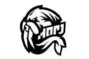 Make a sketch of mascot logo 7 - kwork.com