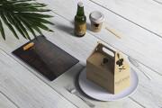 I will design, food menu, restaurant menu, price list 15 - kwork.com