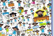 8,000+ Cartoon Character Vectors 8 - kwork.com
