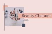 I will design a professional custom youtube banner 5 - kwork.com