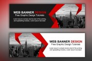 I will create banners for you 4 - kwork.com