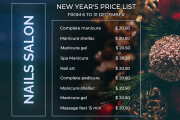 Price list for your business 5 - kwork.com