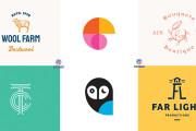 I Will Create Your Next Unique Logo Designs 12 - kwork.com