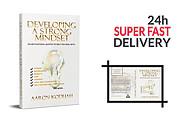 Book cover design 5 - kwork.com