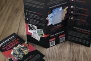 I'll design brochure 7 - kwork.com