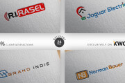I Will Design Unique a design modern minimalist or Flat logo design 5 - kwork.com