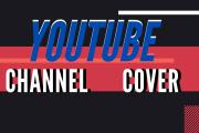 I will design a professional custom youtube banner 4 - kwork.com