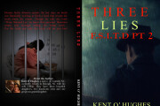 I will do all kind of professional and creative book cover design 11 - kwork.com