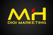 I will Logo Design 4 - kwork.com