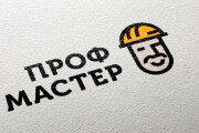 I make logo 7 - kwork.com