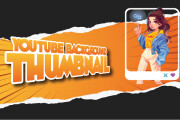I will design modern youtube banner and profile picture 5 - kwork.com