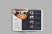 Company Profile 24 - kwork.com