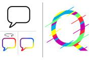 I will create clean, minimal logo design 6 - kwork.com