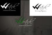 I will do modern minimalist logo design in 24 Hours 15 - kwork.com