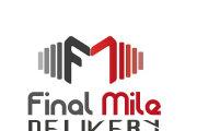 I Will Do 3 Minimalist Flat Logo Design 11 - kwork.com