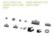 Design of parametric Autodesk Revit families 5 - kwork.com